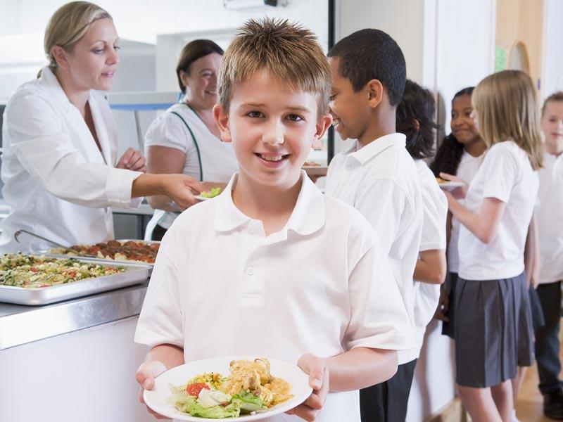School-meal